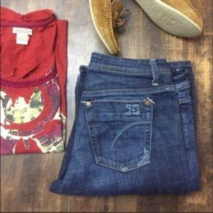 Jos's Jeans